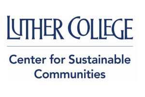 Luther College Center for Sustainable Communities logo