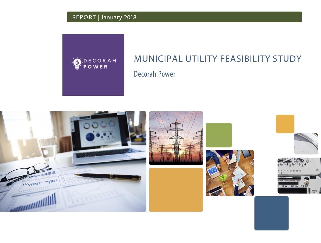 NewGen Feasibility Study Cover